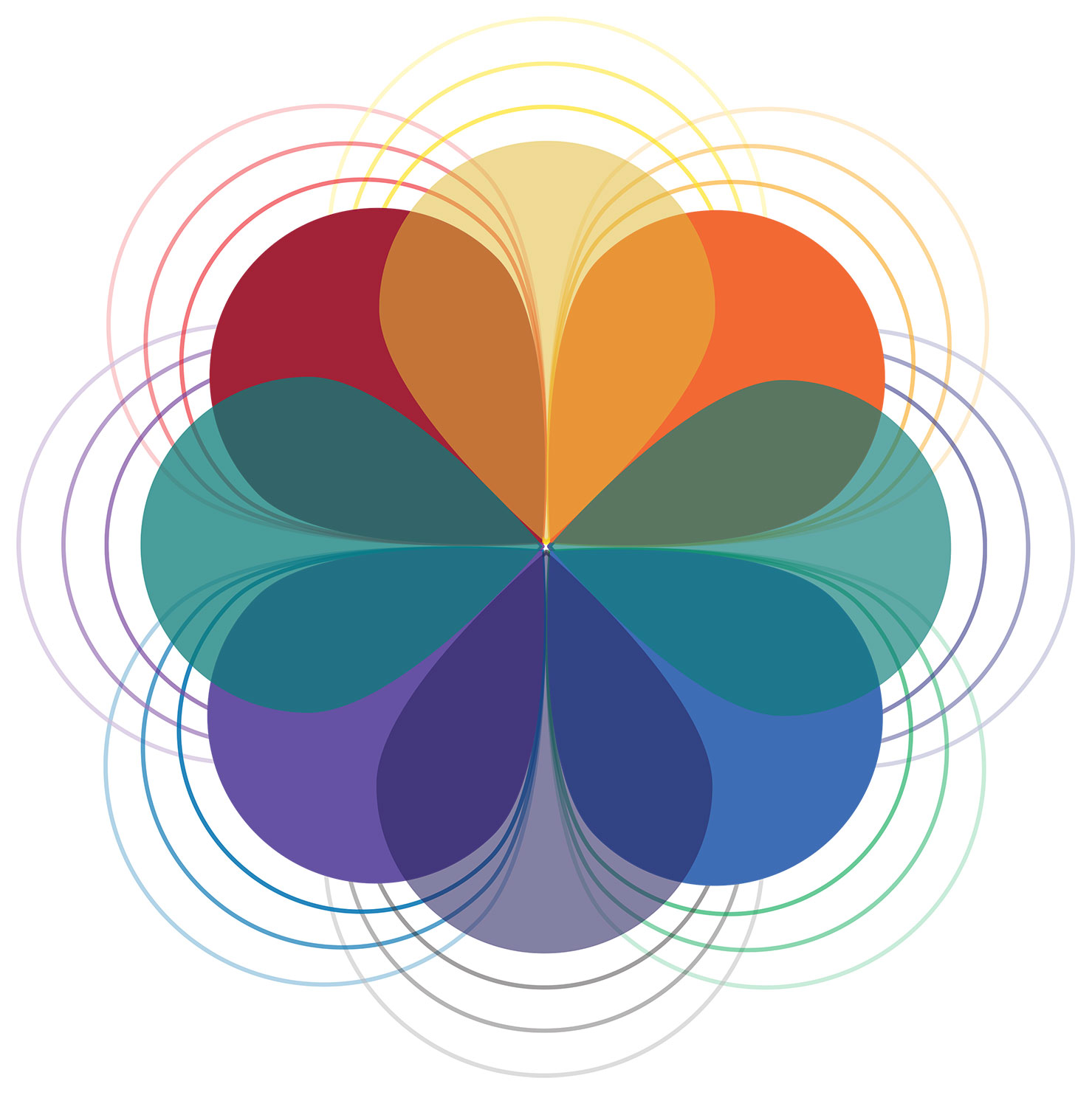 Music for Body Spirit Wellness Logo Design and Branding | Nicole Victory Design