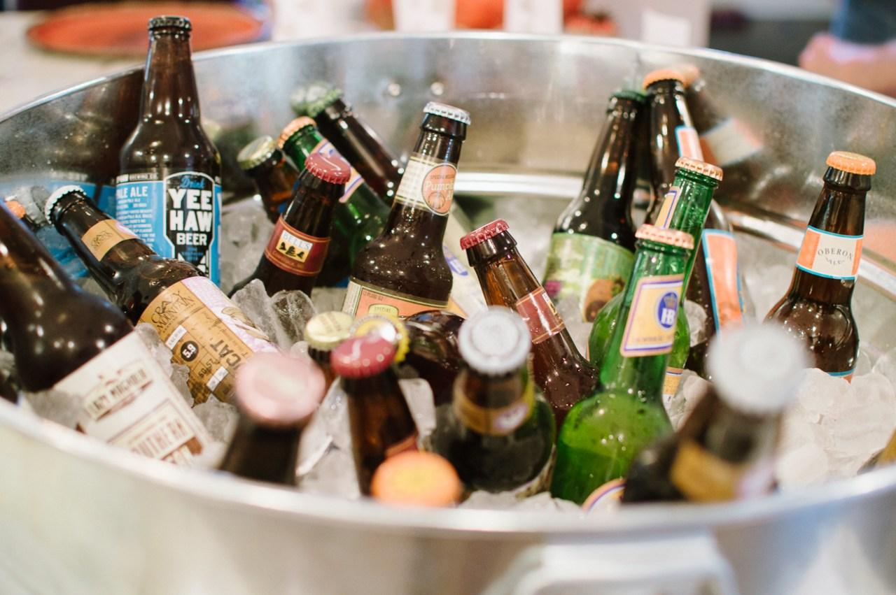 Beer Tasting Party   Nicole Victory Design