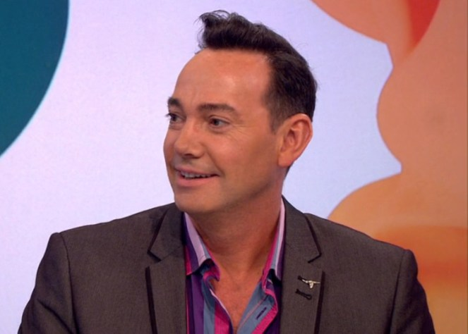 Craig Revel Horwood Admits He Wants To Date Women Now!