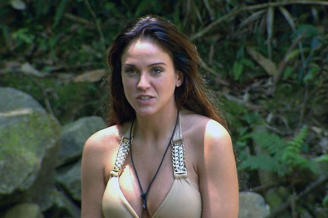 Is Vicky Pattison Going To Be Hosting I'm A Celebrity After Show?