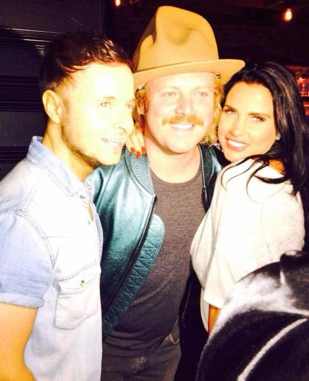 Keith Lemon Says Katie Price Is The 'Worst' Guest EVER On Celebrity Juice!!