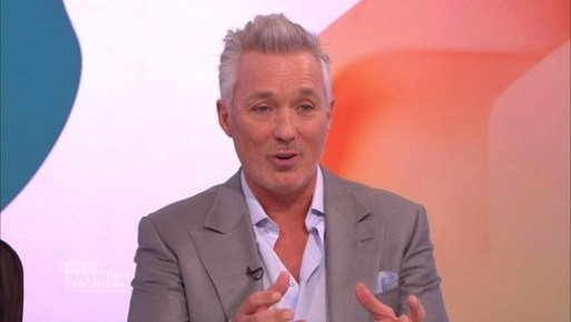 Martin Kemp Is Next To Join Gary Barlow's New Talent Show!
