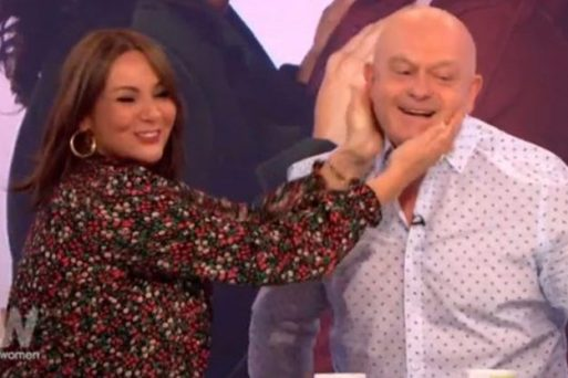 martine-mccutcheon-gets-flirty-as-she-reunited-with-ross-kemp-after-18-years