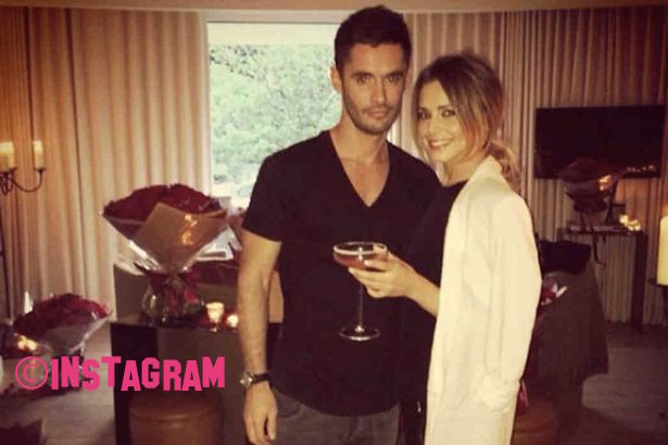 Cheryl Fernandez-Versini's Divorce Stalled After Ex Refuses To Sign Papers!
