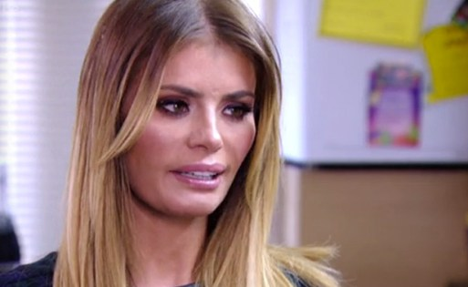 Chloe Sims Defends Pete Wicks As She Admits We All Make Mistakes