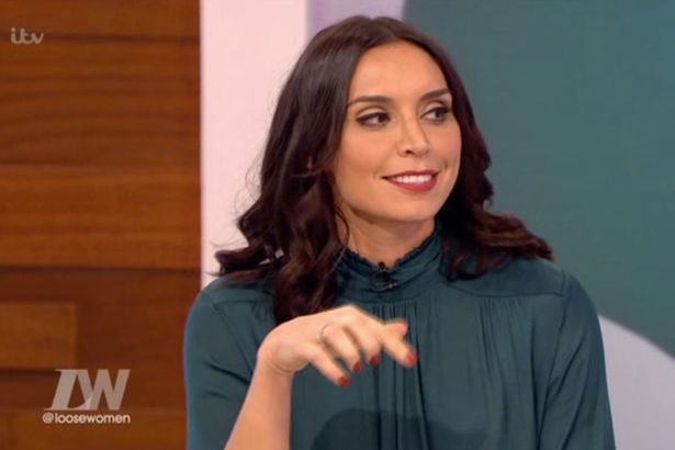 Christine Lampard Is Fed Up With People Asking Her When Is She Going To Have A Baby?!