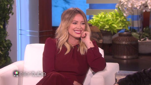 Hilary Duff Talks Losing Her Mobile Phone And A Lovely Fan Reunited Her With The Device
