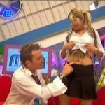 Holly Willoughby Deep Throats A Banana In Old Ministry Of Mayhem Video