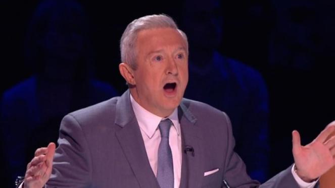Louis walsh x factor monsters
