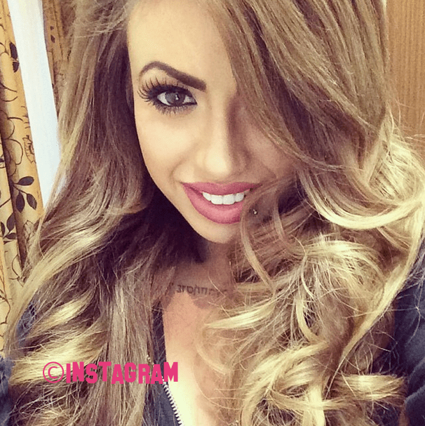 Is Geordie Shore About To End As Producers Fail To find Replacement For Holly Hagan