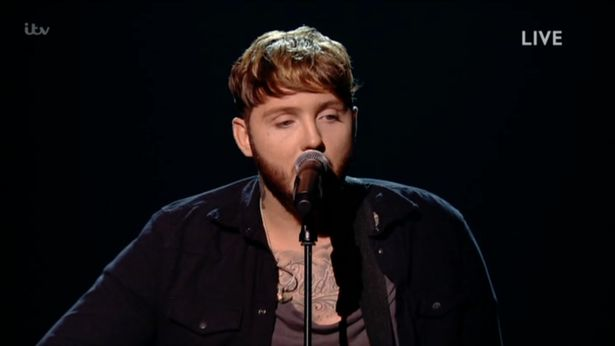 James Arthur Returns To X Factor But Forgets His Lyrics! See Moment HERE!!