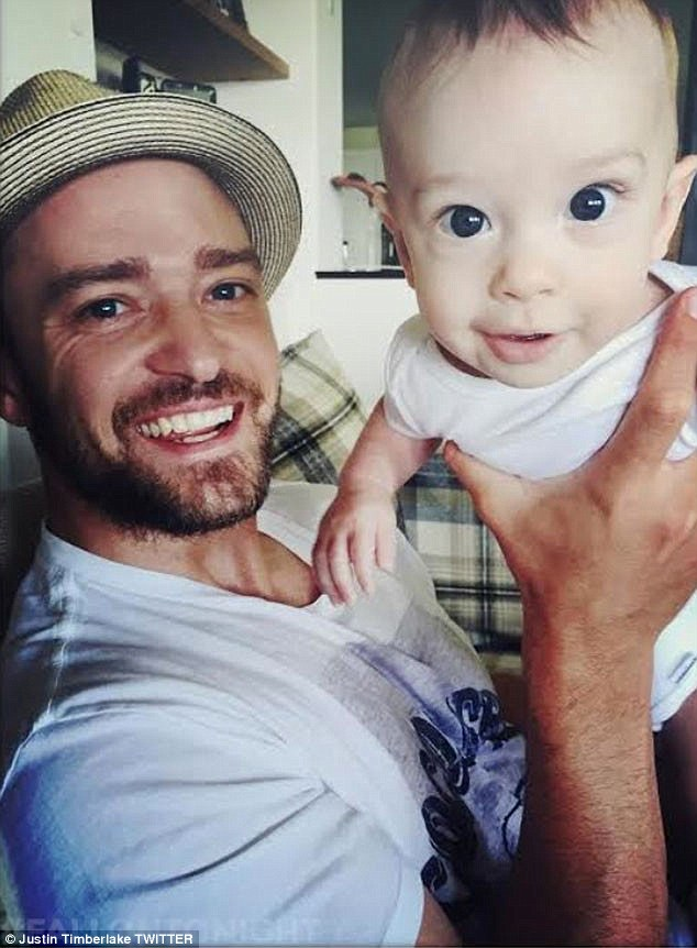 Justin Timberlake Talks About Fatherhood Changed His Life