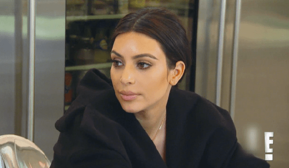 Kim Kardashian's Paris Robbers Demanded Money Over Her Diamonds First!