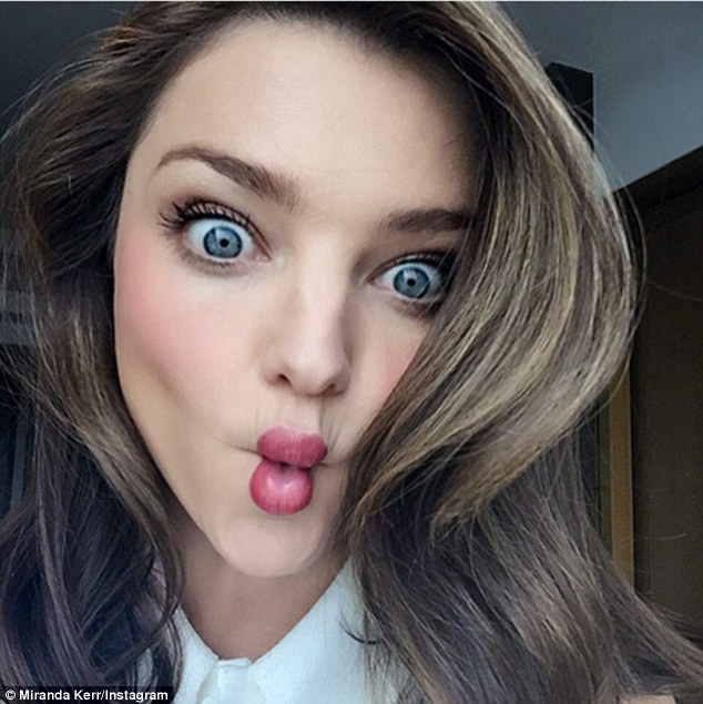 Miranda Kerr's Security Guard Gets Stabbed In The Eye After Shooting At Her Malibu Home