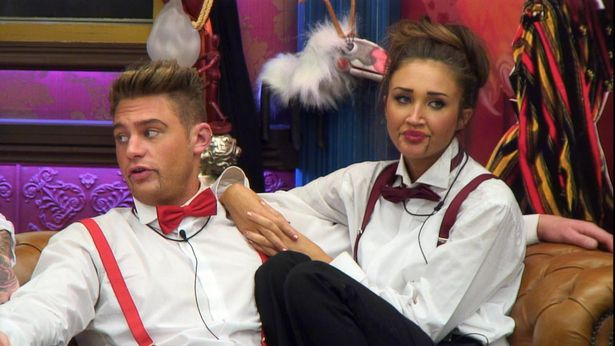 """Scotty T Talks About Megan McKenna And Pete Wicks Split As He Admits Megan Threatened To Cut His 'D*** Off"""""""