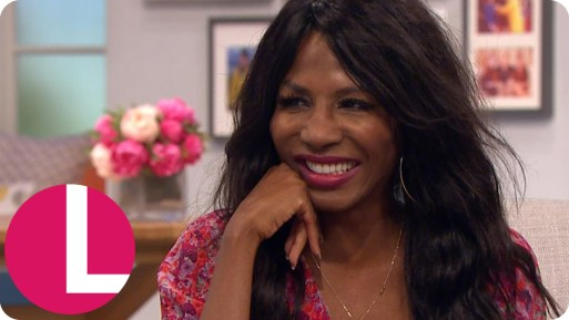 Sinitta Talks About Her Relationship With Pete Burns And Admits She Was On Good Terms With Him Before He Passed