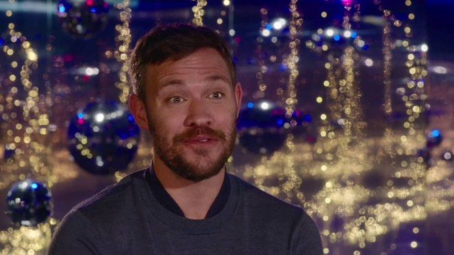 Will Young Admits His Strictly Come Dancing Exit Is 'Undramatic'
