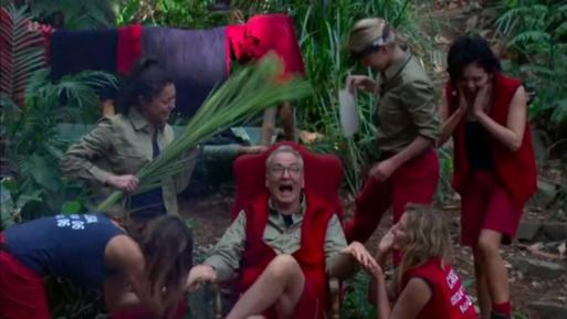 I'm A Celebrity Campmates told To Clean Up Their Act As They Are 'Unhygienic'