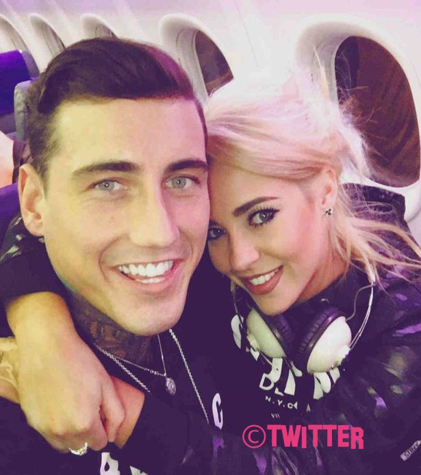 Jeremy McConnell Will Never Get Back With Stephanie Davis And Demarnds A Paternity Test