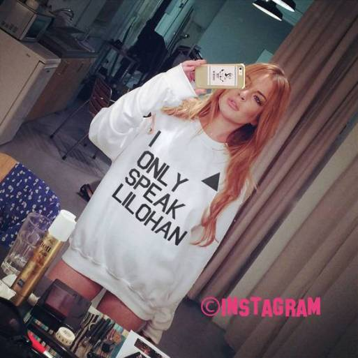 lindsay-lohan-is-celebrating-her-new-accent-with-a-clothing-range