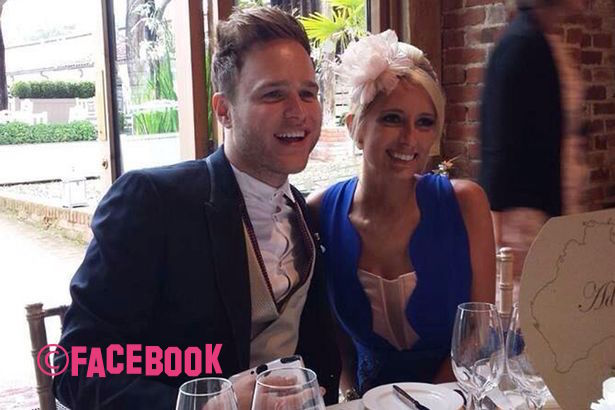 Olly Murs Gets Emotional As He Talks About The Breakup Of His Relationship
