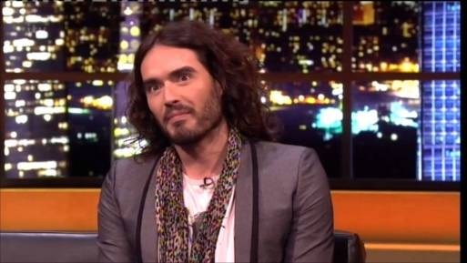 Russell Brand Has Become A Father For The First Time!