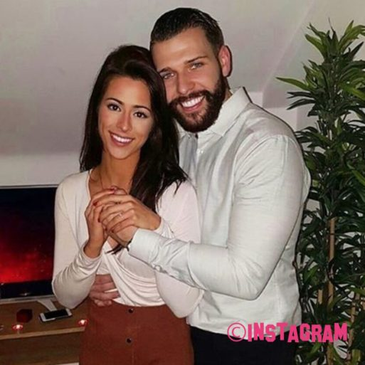 Tattoo Fixers Star Jay Hutton Announces He's Engaged!