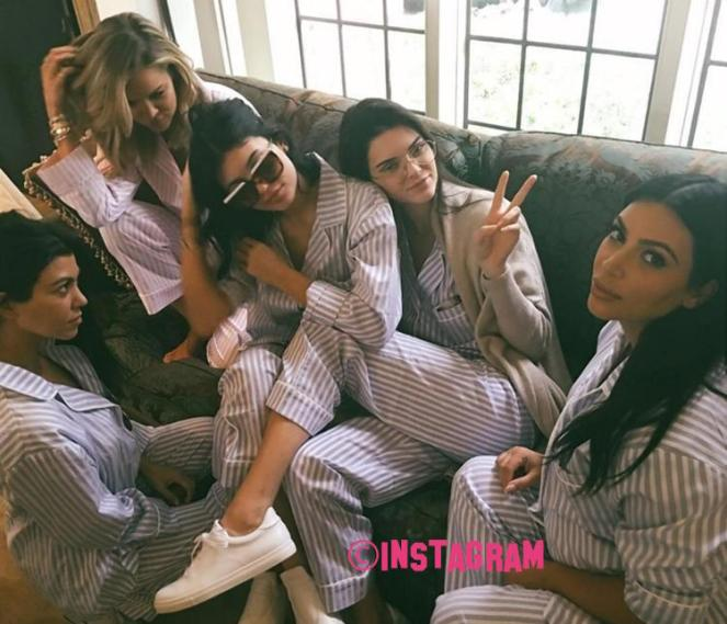 What Kardashian Family Member Will Host Thanksgiving?