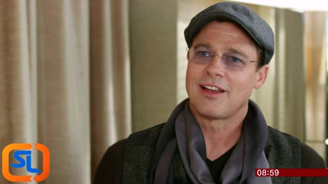 Brad Pitt Wants The Family's Therapist To Stop Dictating His Visitation Rights!