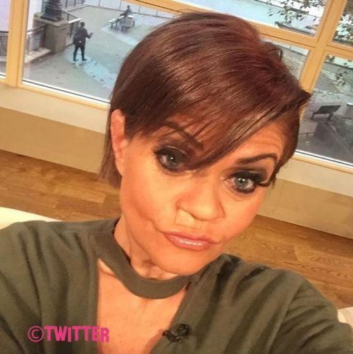 Danniella Westbrook Is Homeless And Has Lost Her Car Just Before Christmas