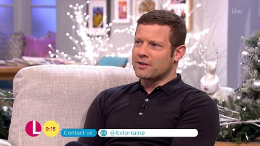 Dermot O'Leary Admits He Clashed With Simon Cowell Over X Factor Show Format