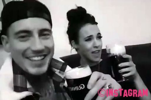 Has Jeremy McConnell Just Hinted That Stephanie Davis Pooed Herself During Dinner Date?