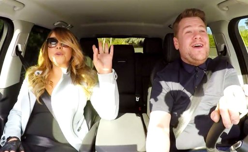 James Corden's Christmas Carpool Karaoke Is Looks Fantastic! Find Out The Info HERE!