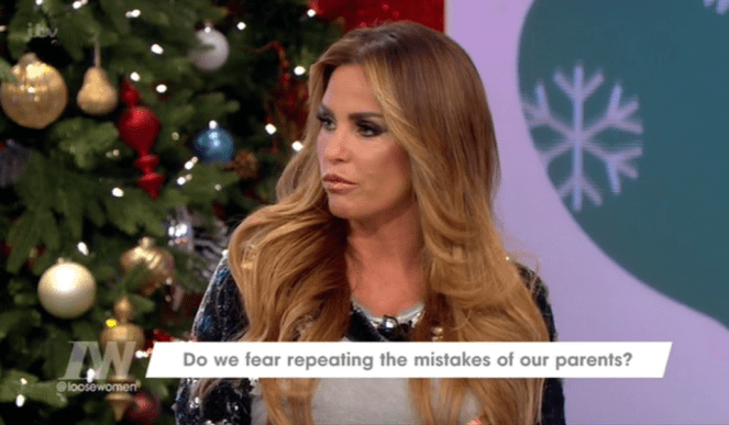 Katie Price Admits Son Harvey Gets Upset When Princess And Junior visit Peter Andre