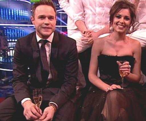 Olly Murs Says Cheryl And Liam Payne Will Be 'Fantastic Parents'