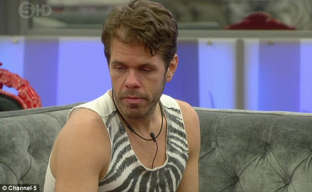 Perez Hilton Eyes Up Celebrity Big Brother Return To Turn The Show X-Rated!