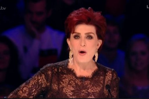 """Sharon Osbourne Talks About Cheryl And Liam Payne's Pregnancy As She Admits It's """"Fantastic"""""""