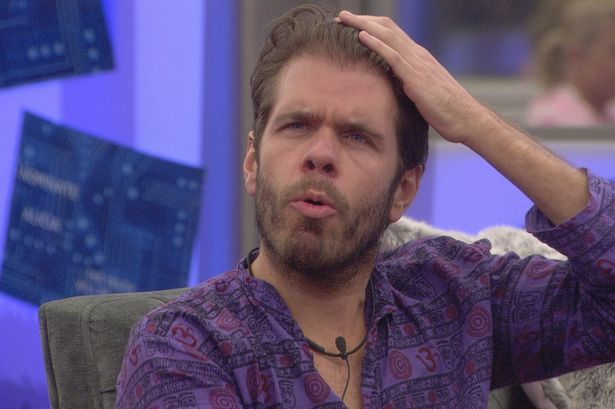 Is Perez Hilton Going To Replace Ray J In The Celebrity Big Brother House?