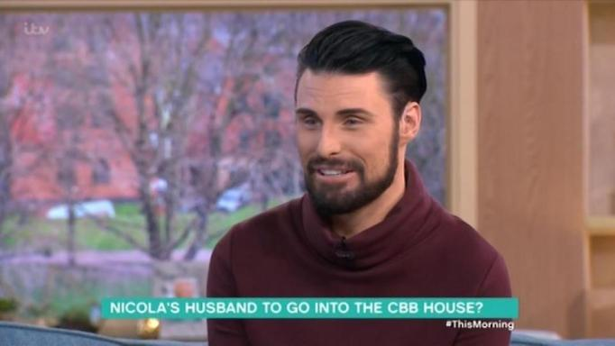 Rylan Clark Teases Katie Price, Chloe Ferry And Sarah Harding To Enter The Celebrity Big Brother House Tonight