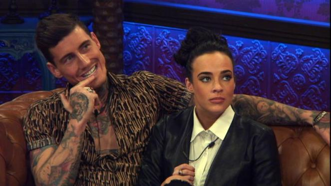 Jeremy McConnell Set To Join Summer Celebrity Big Brother To Have Showdown With Ex Stephanie Davis