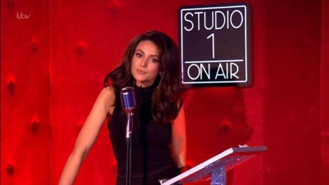 Michelle Keegan Gets Slammed For Her Saturday Night Takeaway Presenting As Viewers Call Her 'Boaring'