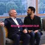 Ruth Langsford Forced To Pull Out Of This Morning Live Event Due To Family 'Illness' Forcing Rylan Clark-Neil To Step InRuth Langsford Forced To Pull Out Of This Morning Live Event Due To Family 'Illness' Forcing Rylan Clark-Neil To Step In