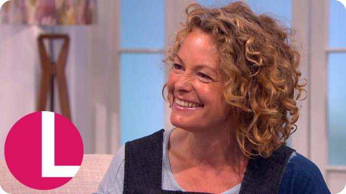 Former Springwatch Presenter Kate Humble Wants Nude TV Show As She Loves Stripping Off Naked