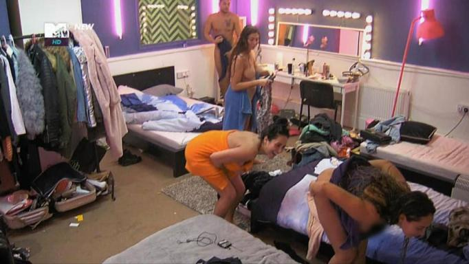 Geordie Shore Series Ends With Sophie Kasaei Making A VERY X-Rated Confession