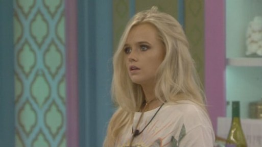 Savannah O'Reilly Is Voted Out Of Big Brother