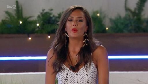 Love Island's Dom Lever Moves On From Jessica Shears With New Girl Tyla