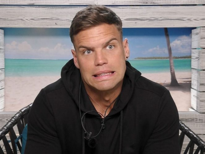 BREAKING NEWS! Dom Leaver Has Been Dumped From Love Island