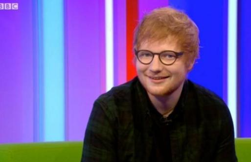 Ed Sheeran Cancels 10,000 Concert Tickets Due To Being Sold On Influx Websites