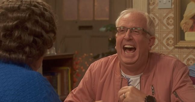Mrs Brown's Boys Rory Cowan Quits BBC Show After 26 Years