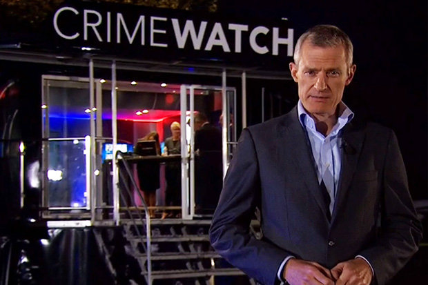 BBC Axe Crimewatch After 33 Years On Our TV Screens